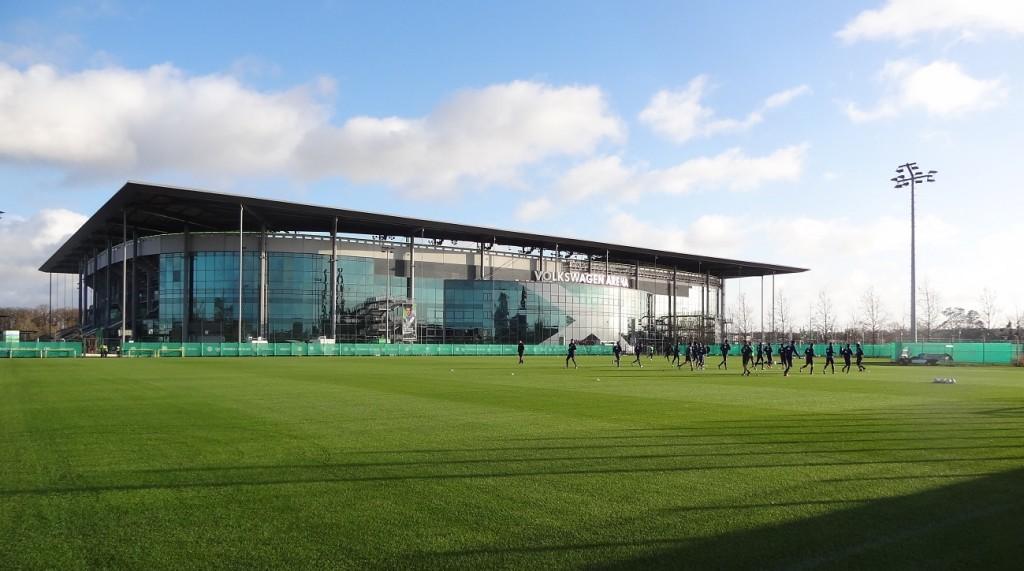Stadion-Arena