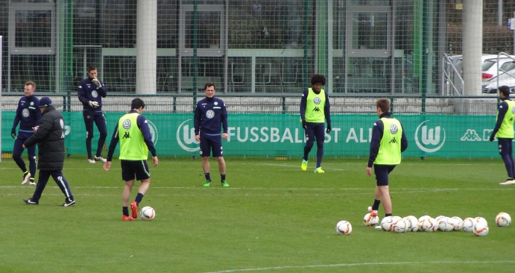Training-Team