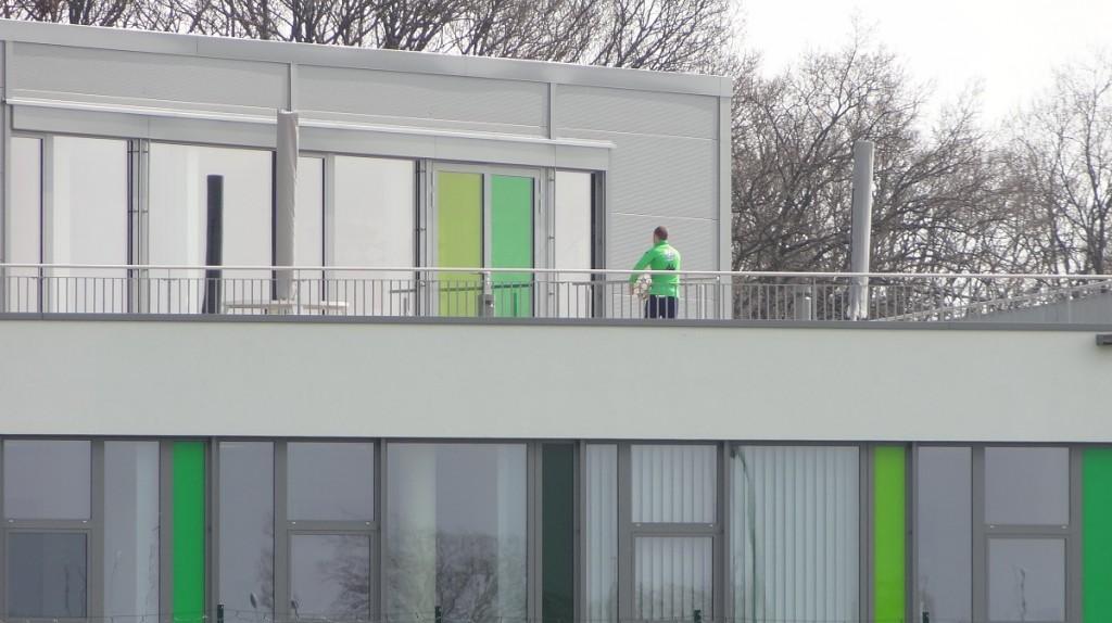 Nils-Dach-VfL-Center-