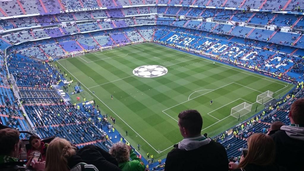Wolfsburg Gegen Real Madrid