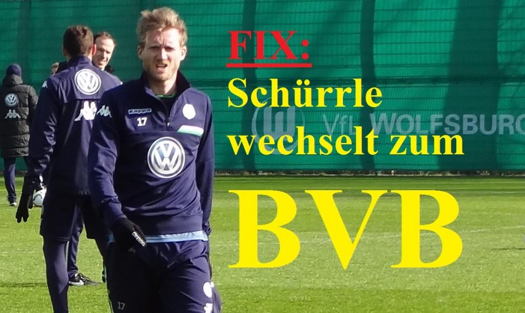 Schürrle-BVB