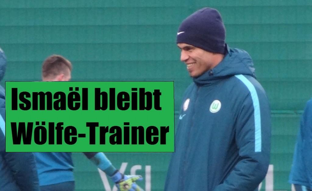 ismael-trainer