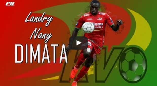 Landry-Dimata