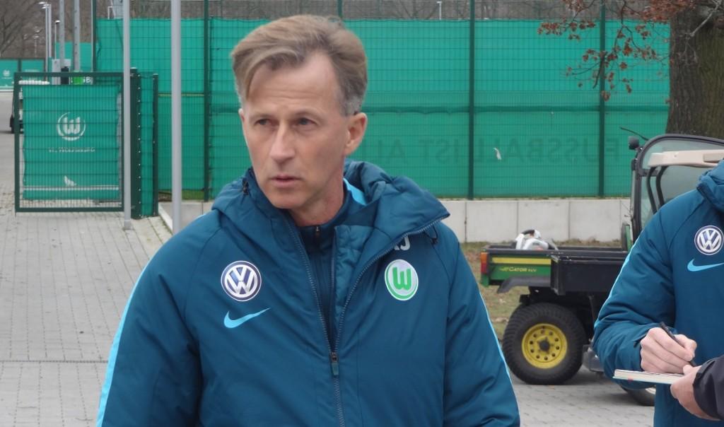 Andries-Jonker-VfL-Wolfsburg