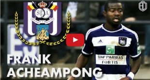 Frank Opoku Acheampong