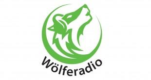 Wölferadio-Logo
