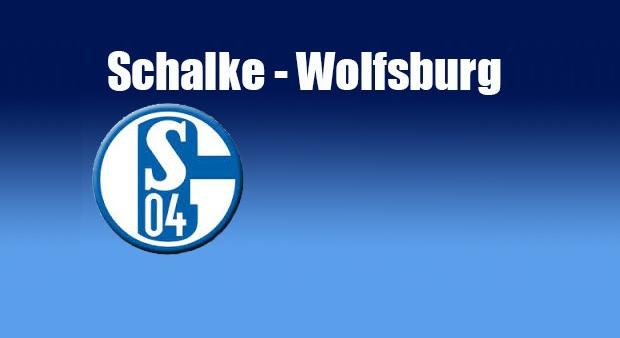 Schalke-Wolfsburg