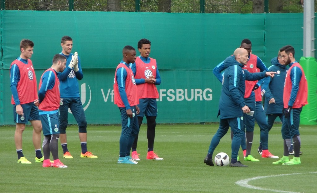 Training-Team-Fredrik-Ljungberg