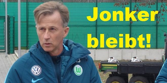 Andries Jonker