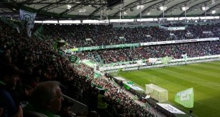 VfL-Fans-Nordkurve