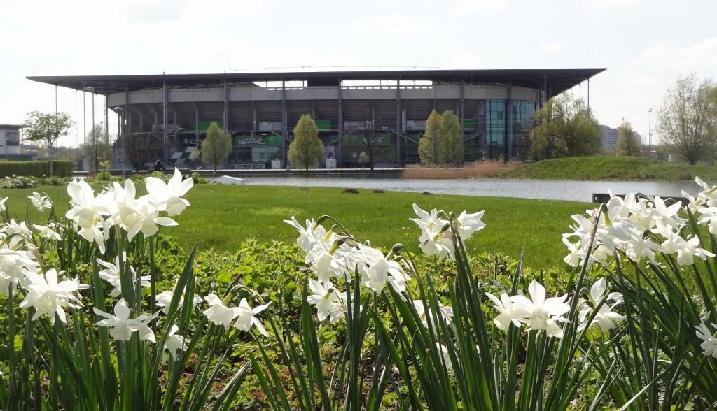 VfL Stadion VW Arena