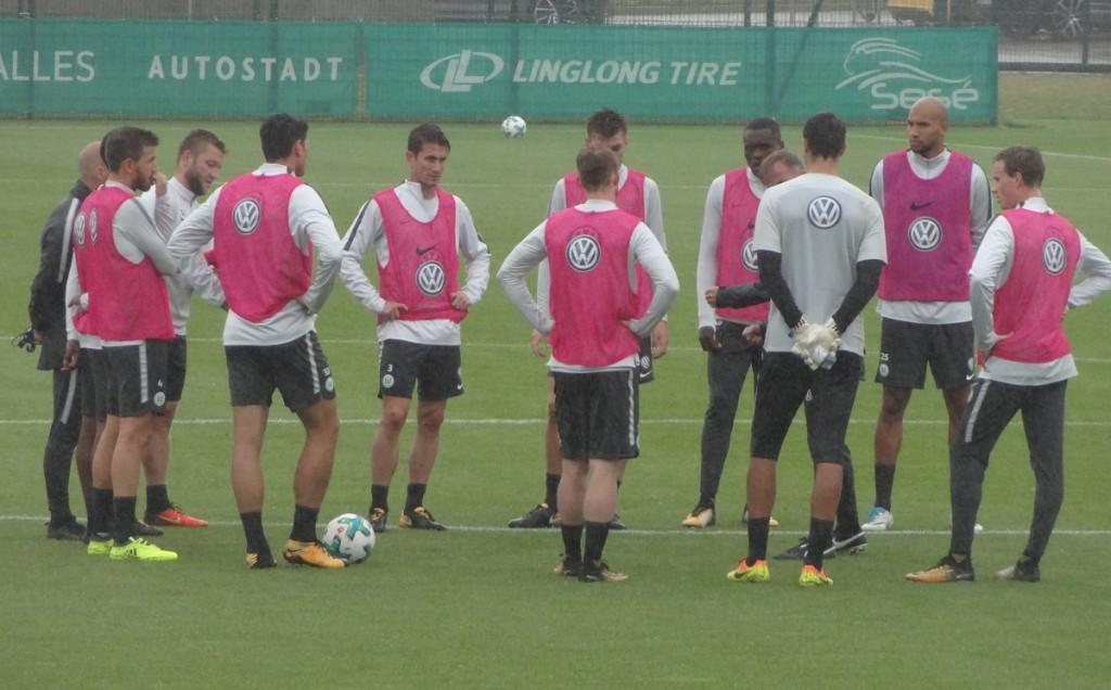 A-Elf-VfL-Wolfsburg-Team-mannschaft
