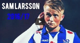 Sam-Larsson-VfL-Wolfsburg
