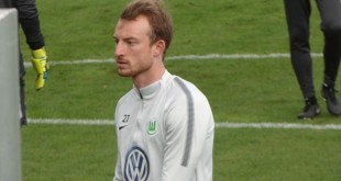 Maximilian-Arnold-vom-VfL-Wolfsburg