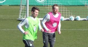 ARnold-Verhaegh-VfL Wolfsburg