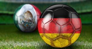 Deutschland-Mexiko