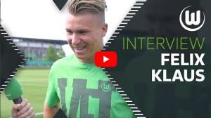 Felix-Klaus-VfL-Wolfsburg