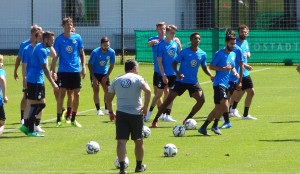 Team-Training