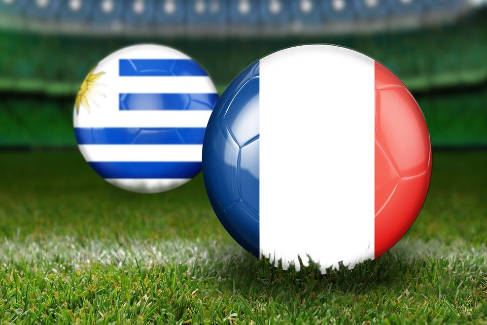 Uruguay-Frankreich