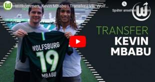 Kevin Mbabu Transfer