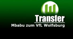 Kevin Mbabu VfL Wolfsburg