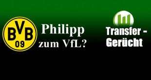 Maximilian-Philipp-zum-VfL-