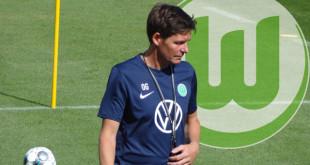Oliver-Glasner-VfL-Wolfsburg