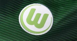 VfL-Wolfsburg-Trikot