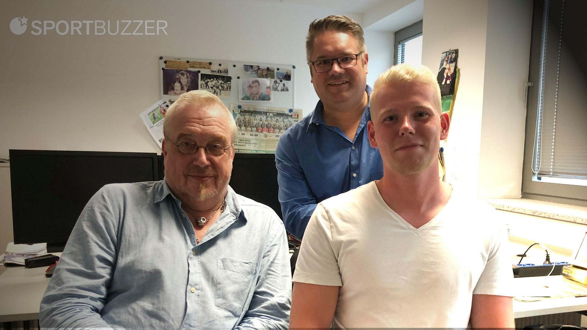 Podcast mit der WAZ Pahlmann und Flohr August 2019
