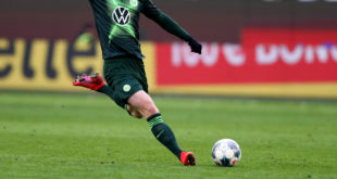 Transer perfekt! Bartosz Bialek wechselt zum VfL Wolfsburg. (Photo by Martin Rose/Bongarts/Getty Images)